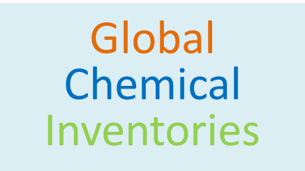 Global Chemical Inventories