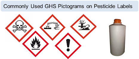 GHS and Pesticides 2019