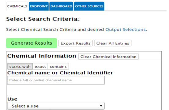 Do You Know These 5 Free Underutilized Chemical Regulatory Tools?