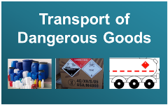 Differences Between Hazardous Chemicals and Dangerous Goods